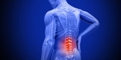 Guía de ejercicios para espondiloartrosis (artrosis columna)