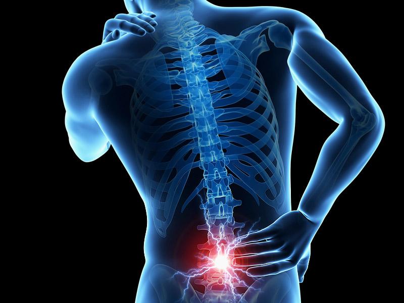 ejercicios para protusion lumbar